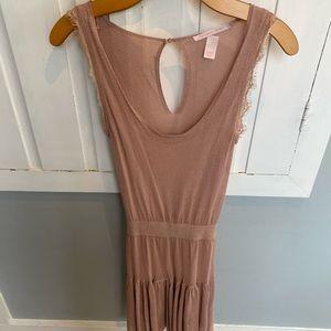 Formal shimmer dress